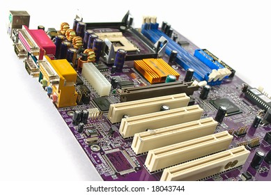 computer device system board main-board