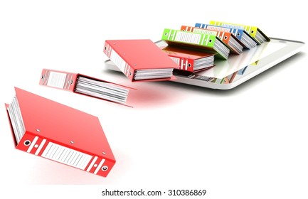 computer (documents folder.