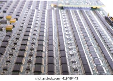 Computer Main Board / Motherboard