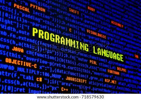Basic Computer Programming Language - Quantum Computing