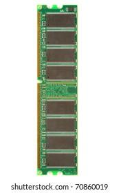 Computer ram module