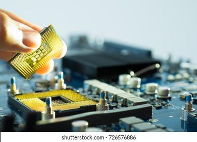 computer science pc repair engineer