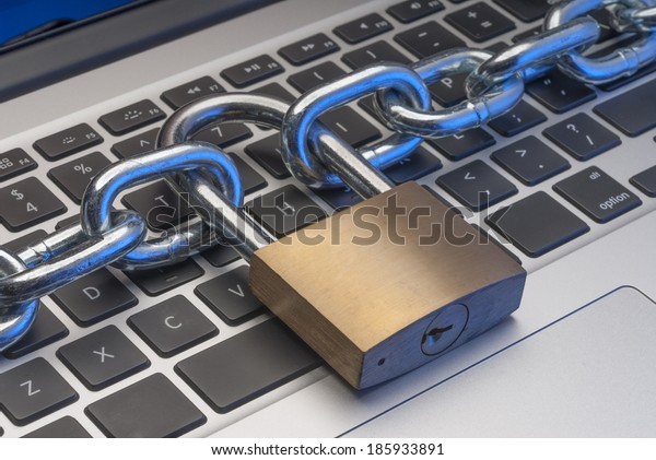 Computer security protection issues