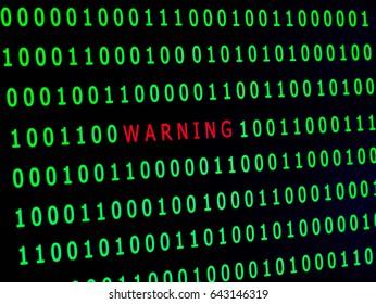 computer virus, wannacry virus