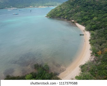 Con Dao beach Vietnam