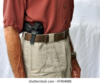 Concealed Carry Weapon