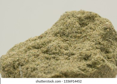 Concentrated Medical Cannabis