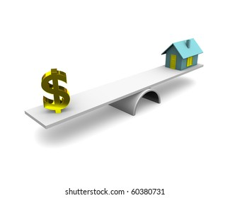 The concept: an agreement price homes.