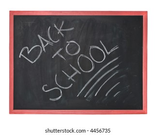 concept: back to school