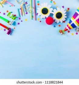 concept birthday party