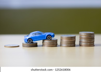 concept of car cost
