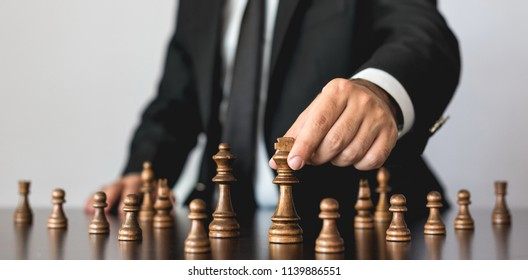 Concept for Challenge and Diversity with Chess Pieces