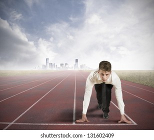 Concept of competition in the business