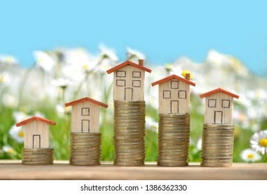 concept, estimate of the cost of new construction