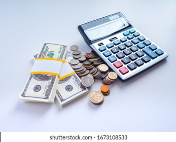 The concept of financial planning. Financial calculation. Financial literacy. Calculation of income and expenses. Formation of savings. The investment of free cash.