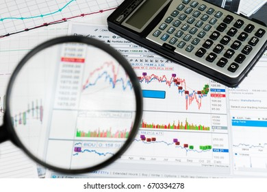 The concept of forex finance and economic analysis