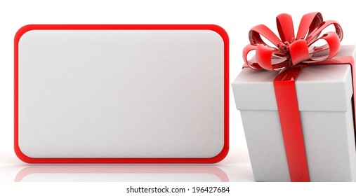 the concept of a gift