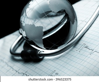 Concept of global health protection