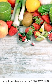 Concept of healthy eating, concept of healthy lifestyle