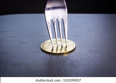 Are hardforks good for a cryptocurrency coin