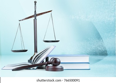 Concept of justice.