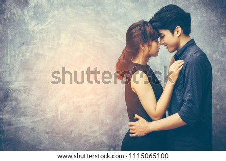 Theme simply teen love and relationship