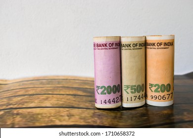 Concept of money, Indian currency
