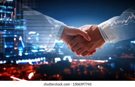 Concept of partnership and collaboration