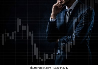 Concept pf stock investment