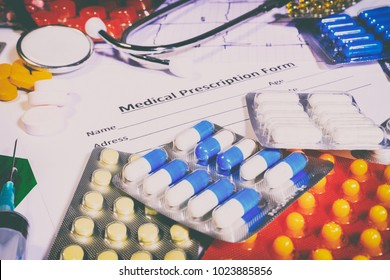 The concept of pharmacology background