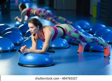 Fitness suku puoli video
