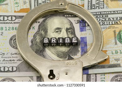 The concept of punishment for bribe