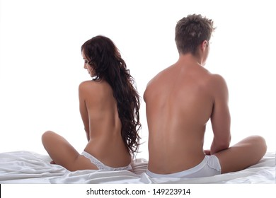 Concept of sexual disorders among partners