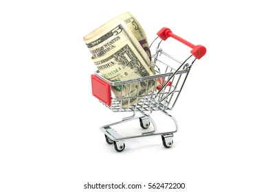 The concept of shopping