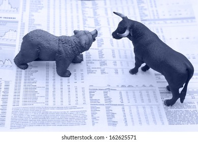 concept of stock market