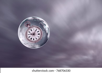 Concept of time
