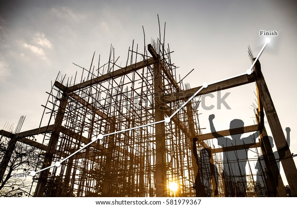 The concept of work to be successful in the business of residential construction.