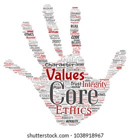 saint leo core value integrity Core values: since this is a capstone course, all of the saint leo core values will be included in this course the values will be measured by the progress students make in their critical thinking and communication via the written assignments including the strategic management case project and weekly discussions.