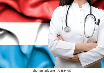Luxembourg Health Care Images, Stock Photos & Vectors | Shutterstock