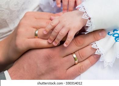 """Conceptual image of a """"shotgun marriage"""""""