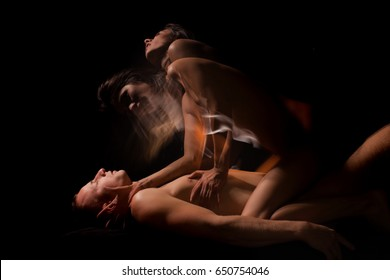 Amerture porn missionary position