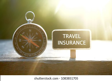 Conceptual Travel Insurance