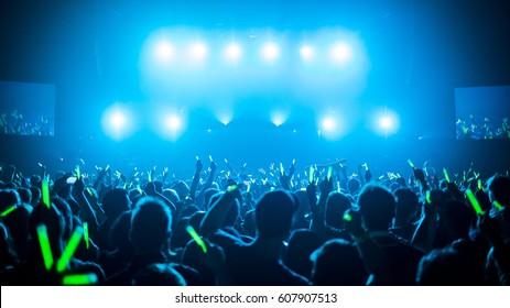 Concert lights 2
