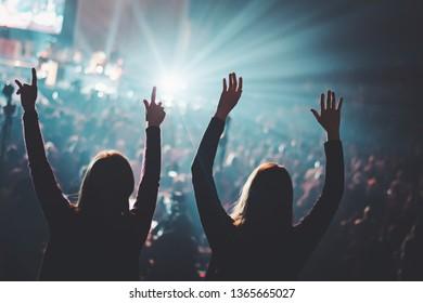 Concert Singing Songs