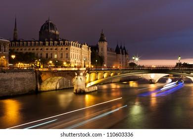 Conciergerie of Paris