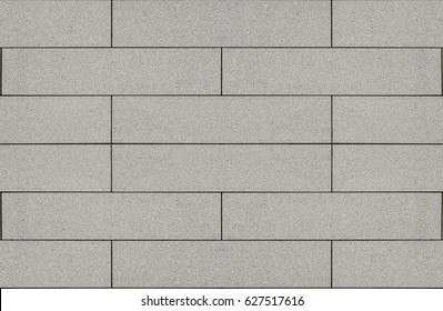 Concrete block wall seamless texture background