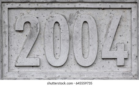 2004 High Res Stock Images | Shutterstock