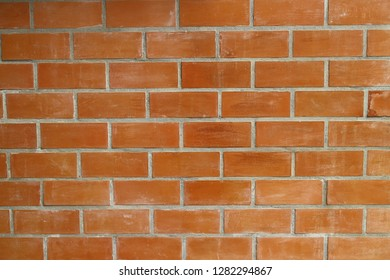 concrete brick wall background