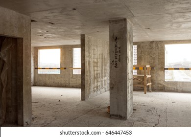 Concrete Ceiling Images, Stock Photos & Vectors | Shutterstock