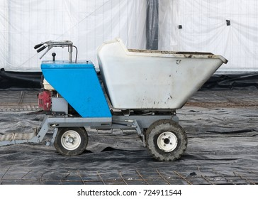 Concrete Buggy Images, Stock Photos & Vectors | Shutterstock